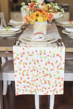 Mother's Day Brunch for HGTV :: Mother's Day Ideas