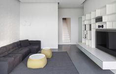 Gallery - Layers of White / Pitsou Kedem Architects - 16