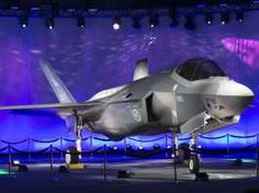 Lockheed Rolls Out First F-35A for Japan Air Self Defense Force