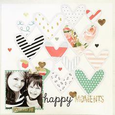 Searchsku: Happy moments