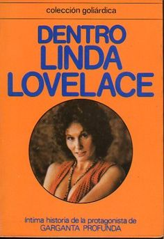 Linda Lovelace - Dentro de Linda Lovelace