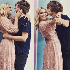 Happy 2nd anniversary to the wonderful couple Rydel lynch and Ellington Ratliff! We could not ask for a better couple.