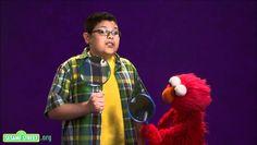 Sesame Street: Rico Rodriguez: Magnify (+playlist)