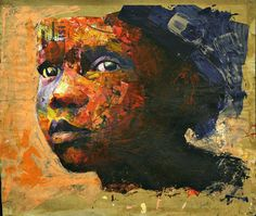 """untitled"" by Benon Lutaaya"
