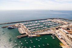 Cascais/Lissabon Marina Portugal