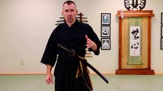 Five Mistakes Students Make in Iaido