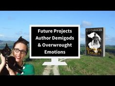 Gail Talks Future Projects, Author Demigods, and Gets Emotional Etiquette And Espionage, Gail Carriger, Story Setting, San Andreas, Book Signing, Bestselling Author, Nonfiction, Writer, Ebooks