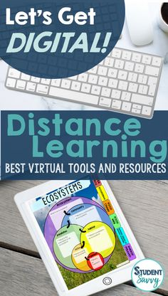 Best virtual tools and resources for distance learning (upper elementary) Teaching Technology, Teaching Science, Educational Technology, Educational Activities, Teaching Tips, Learning Tools, Learning Resources, Science Resources, Science Lessons