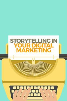 Boost your social media marketing campaigns by using visual storytelling to your content marketing strategy.