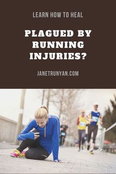 The main cause of an injury is related to an extensive history and pattern that's developed over a long period of time. Because of old ingrained patterns, compensations start at a very young age. And over time the compensations don't hold up any more– and this is the definition of an injury. #runninginjuries #pain #runningcoach Ultra Marathon Training, Running Form, Running Injuries, Health And Wellness Coach, Running For Beginners, Fitness Exercises, Weight Training, Strength Training, Workout Videos