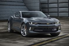 The 2016 Chevy Camaro SS is officially the fastest Camaro ever released, with earth-shattering stats that put its predecessors to shame. Ford Mustang, Mustang Gt500, Shelby Gt500, Mustang Shelby, Camaro Zl1, Chevrolet Camaro, Chevy Silverado, Dodge Challenger, Jeep Convertible