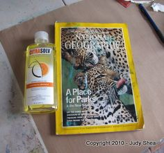 Mixed Media Citra Collage Tutorial « The Key To My Art