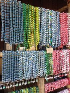 The Bead Outpost in Epcot offers colorful and unique jewelry that you can purchase as a Walt Disney World souvenir! Disney World Souvenirs, Walt Disney World, Disney Princess Tiana, Beaded Jewelry, Unique Jewelry, Disney Jewelry, Epcot, Dream Vacations, Beads