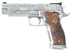 SIG Sauer Germany Prestige pistols  Loading that magazine is a pain! Get your Magazine speedloader today! http://www.amazon.com/shops/raeind