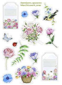 How to Make A Paper Bag Scrapbook – Scrapbooking Fun! Journal Stickers, Printable Planner Stickers, Printable Paper, Paper Bag Scrapbook, Scrapbook Stickers, Tumblr Stickers, Cute Stickers, Image Deco, How To Make A Paper Bag