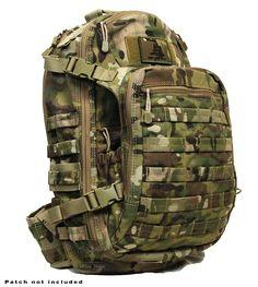 AR500 Armor Ready Pack