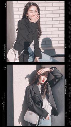 Red Velvet Wallpaper, Rv Wallpaper, Wendy Red Velvet, Red Velvet Irene, Red Velet, Bae, Korean Best Friends, Red Velvet Seulgi, Velvet Fashion