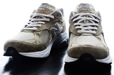 New Balance 990 V3 | Beige #sneakers