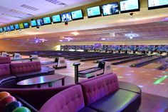 Bowling, laser tag, arcade, indoor playground and lounge in Lake George, NY Bolton Landing, The Great Escape, Lake George, Indoor Playground, Bowling, Just Go, Family Travel, Arcade, Things To Do
