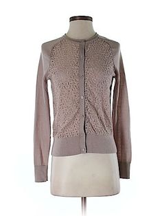 Check it out -- Ann Taylor Loft Cardigan for $16.99  on thredUP!   Love it? Use this link for $10 off. New customers only.