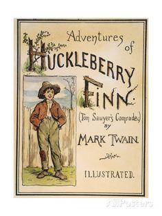 69 Best E W Kemble Images Adventures Of Huckleberry Finn