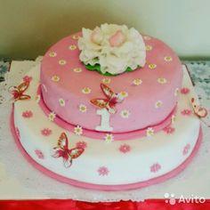 Вкусные домашные торты на заказ— фотография №4