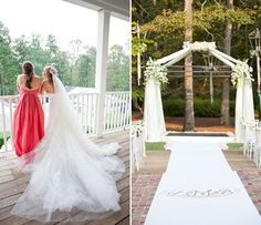 Fab You Bliss, Evin Photography, Alabama Private Residence Wedding 012