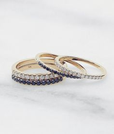 The wait is over: Diamond Bands from Vrai & Oro