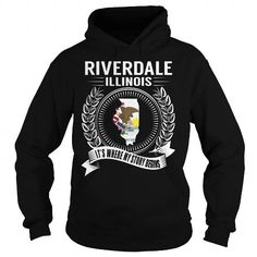 Cool #TeeForRiverdale Riverdale, Illinois… - Riverdale Awesome Shirt - (*_*)