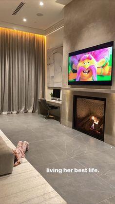 Home Room Design, Dream Home Design, My Dream Home, House Design, Dream House Interior, Luxury Homes Dream Houses, Kylie Jenner House, Kendall Jenner Room, Living Room Decor