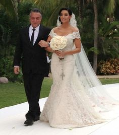 Wedding dress possibility