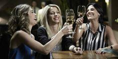 Binge-Watch Fiesta: Streaming Shows on Netflix, Hulu, and HBO Go