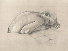 http://www.easyart.com/art-prints/Francine-Van-Hove/Study-for-Karen-at-rest-50380.html