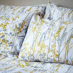 Buy Clarissa Hulse Prairie Bedding Online at johnlewis.com