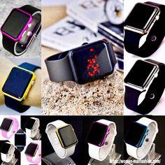Sport Fashion, Yoga Fashion, Mens Fashion, Sport Watches, Watches For Men, Digital Clocks, Military Army, Make A Gift, Digital Watch