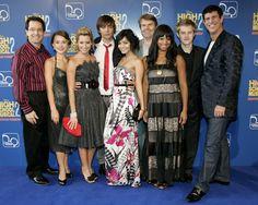 High School Musical cast...