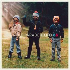 Wolf Parade - Expo 86 (2010)