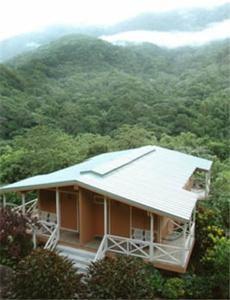 Hotel Casa Grande Mountain Retreat Utuado, Puerto Rico - http://www.hotelcasagrande.com/