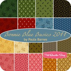 Quilting on Main Street: Fabric Lust
