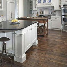 wood kitchen flooring ideas 250x250 Kitchen Flooring Ideas for Your Beautiful Kitchen