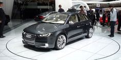 Audi has exposed the generation next Audi A4 2016, the sedan would go on sale late this year in Europe. The Indian entrance is predictable early next year or perhaps by the end of 2015.