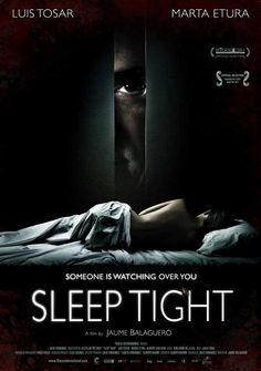 'Sleep Tight' Movie Review
