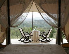 Cottars Camp - The Luxury Safari Company