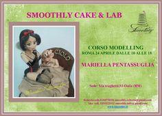 Un corso di modelling ad un prezzo eccezionale solo 90 euro alla scuola di smoothly