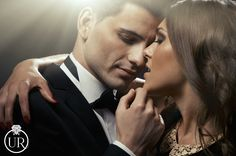How to talk dirty to a man (without feeling stupid, awkward, or ridiculous) - I Love My LSI Couple Fotos, Le Couple Parfait, Man In Black, Black Tie, Vice Versa, Feeling Stupid, Photo Couple, Strong Women, Strong Marriage