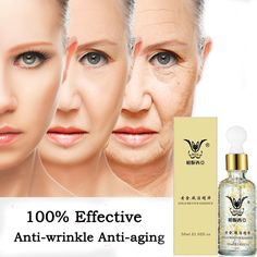 Cheap acid moisturizer, Buy Quality liquid directly from China acid fun Suppliers: Super Anti Wrinkle Anti Aging Collagen 24k Gold Essence Skin Whitening Cream Moisturizing Face Care Hyaluronic Acid Liquid