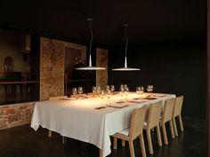 Pendant lamp SKAN Skan Collection by Vibia | design Lievore Altherr Molina