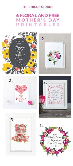 6 Free Mother's Day Printables mothers day gift set, diy fathers day gift ideas, kids gifts for parents Mothers Day Decor, Mothers Day Quotes, Mothers Day Brunch, Mothers Day Crafts, Happy Mothers, Mother Day Gifts, Free Mothers Day Cards, Mother's Day Printables, Printable Cards