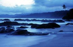 Playa Montezuma - Guanacaste - Costa Rica