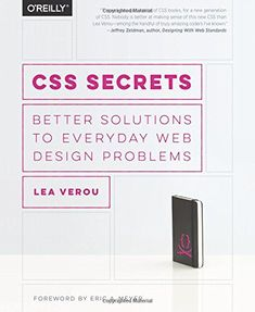 1449372635 - CSS Secrets: Better Solutions to Everyday Web Design Problems - #books #reading -  - http://lowpricebooks.co/2016/08/1449372635-css-secrets-better-solutions-to-everyday-web-design-problems/